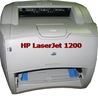 HP Laserjet 1200 windows 7